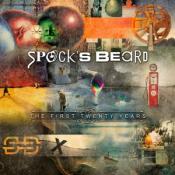Spock's Beard - The First Twenty Years