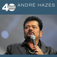 André Hazes - Alle 40 Goed - André Hazes