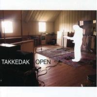 Takkedak - Open