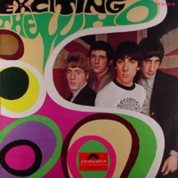 The Who - Exciting The Who
