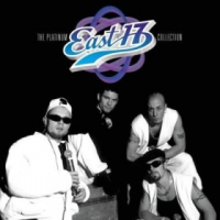 East 17 - East 17: The Platinum Collection