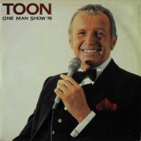 Toon Hermans - One Man Show '78 (2lp)