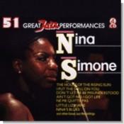Nina Simone - 51 Great Jazz Performances