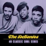 The Delfonics - 40 Classics Soul Sides