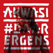 Akwasi - #Daar Ergens