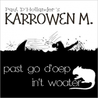 Paul D'hollander - Past Go D'oep In 't Woater
