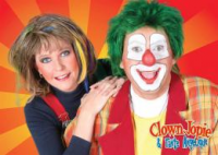 Clown Jopie & Tante Angelique - Ha, die Jopie