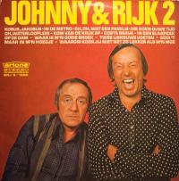 Johnny & Rijk - Johnny & Rijk 2 (Artone)