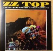 ZZ Top - Tacos, Telecasters & Thunderbird