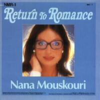 Nana Mouskouri - Return To Romance