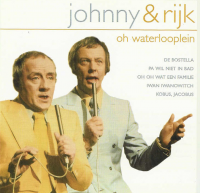 Johnny & Rijk - Oh Waterlooplein