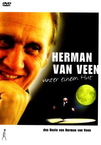 Herman Van Veen - Unter einem Hut (DVD)