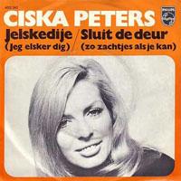 Ciska Peters - Jelskedije