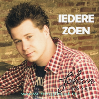 Johan Linssen - Iedere Zoen