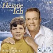 Heintje (Hein Simons) - Heintje und Ich – Weihnachten (2-CD)