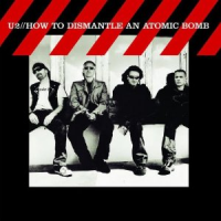 U2 - How To Dismantle The Atomic Bomb