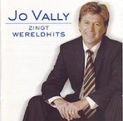 Jo Vally - Zingt Wereldhits
