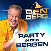 Ben Berg - Party in den Bergen (Single)