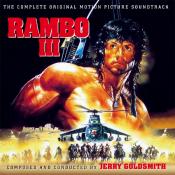 Jerry Goldsmith - Rambo III