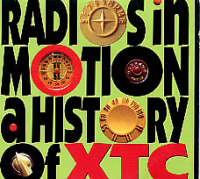 XTC - Radios In Motion (1981)