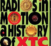 XTC - Radios In Motion