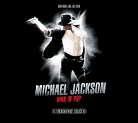 King Of Pop (The French Fans' Selection) Cd 3