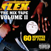 The Mix Tape, Volume II: 60 Minutes of Funk