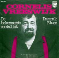 Cornelis Vreeswijk - De bekommerde socialist