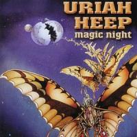 Uriah Heep - Magic Night