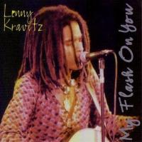 Lenny Kravitz - My Flash On You