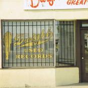 Dwight Yoakam - Dwight's Used Records