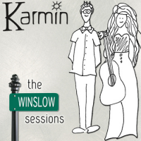 Karmin - The Winslow Sessions (EP)