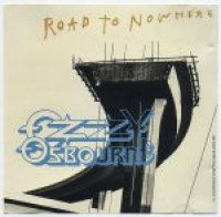 Ozzy Osbourne - Road To Nowhere