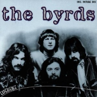 The Byrds - Experience