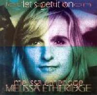 Melissa Etheridge - Let's Get It On