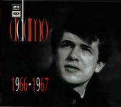 Adamo - 1966-1967
