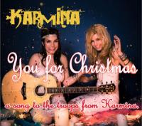 Karmina - You For Christmas