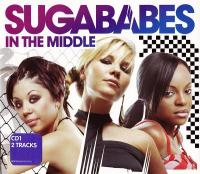 Sugababes - In The Middle (2 Track)