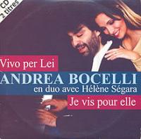 Hélène Ségara (Helene Ségara) - Vivo Per Lei