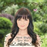 Marié Digby - Your Love