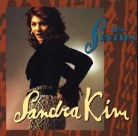 Sandra Kim - Les Sixties