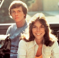 The Carpenters - O Come O Come Emmanuel