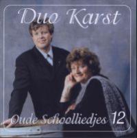 Duo Karst - Oude Schoolliedjes 12