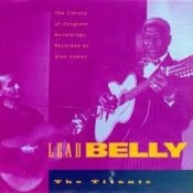 Leadbelly (Lead Belly) - The Titanic