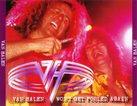 Van Halen - Won't Get Fooled Again