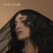Camélia Jordana - facile x fragile