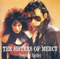 The Sisters of Mercy - Temple Of Rarities