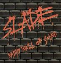 Slade - Radio Wall Of Sound (1991)