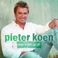 Pieter Koen - Haak 'n bietjie uit