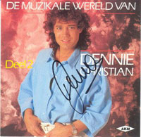 Dennie Christian - De muzikale wereld van Dennie Christian deel 2
